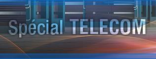 maintenance lignes télécommunications