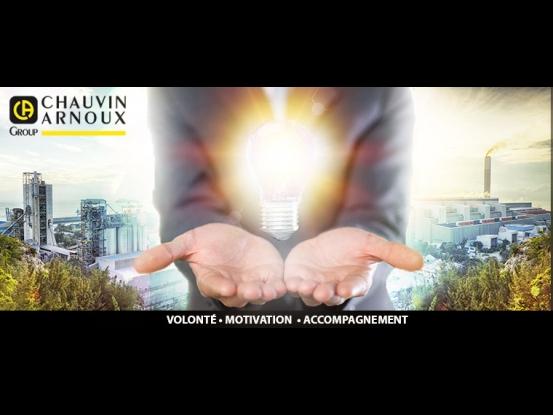 Die Chauvin Arnoux-Gruppe und ihre Unternehmen arbeiten mit Ihnen am Wiederaufbau der Geschäftstätigkeit.