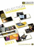 Sélection Distribution 2021 Chauvin Arnoux