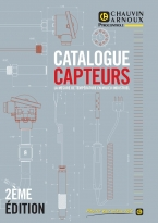 Catalogue Capteurs de température | Edition 2