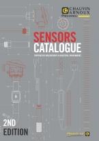 PYROCONTROLE Sensors catalogue   2nd edition