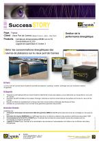 success story Vieux port de Cannes compteurs concentrateur logiciel